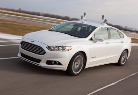 Ford, Elektrikli ve Otonom Teknolojilere Yatırımı Artıracak