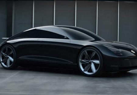 Apple Car'ın 2028 Yılında Tanıtılacağı Söyleniyor
