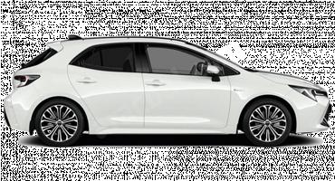 Toyota Corolla HB