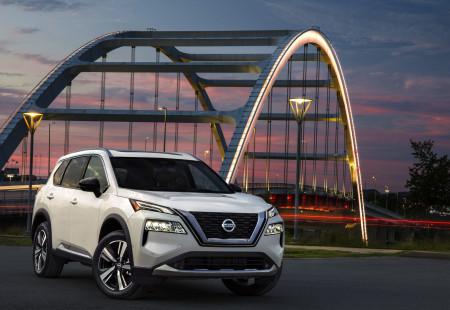Yeni Nissan X-Trail, 2022 Yılının Yaz Aylarında Avrupa'da Olacak