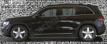 Mercedes - Benz GLB