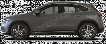 Mercedes - Benz GLA