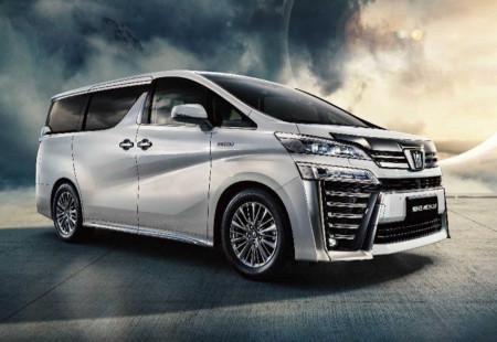 Toyota Crown Minivan Tanıtıldı!