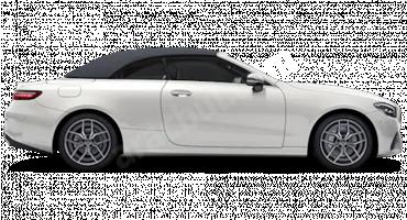 Mercedes - Benz E Serisi Cabriolet