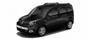 Renault Kangoo Multix