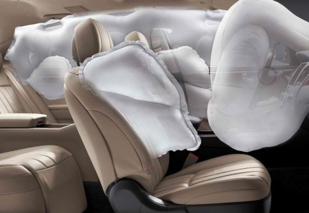 Hava Yastığı (Airbag) Nasıl Çalışır?