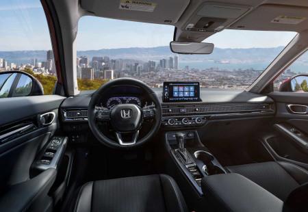 2021 Honda Civic Sedan Tanıtıldı