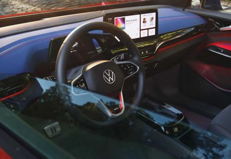 Volkswagen ID.4'ün Performanslı GTX Versiyonu Tanıtıldı!