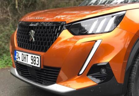 Mayıs Ayının SUV Modeli: Peugeot 2008