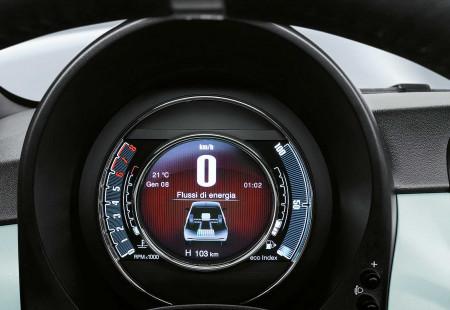 Fiat 500 Hybrid Ülkemize Giriş Yaptı
