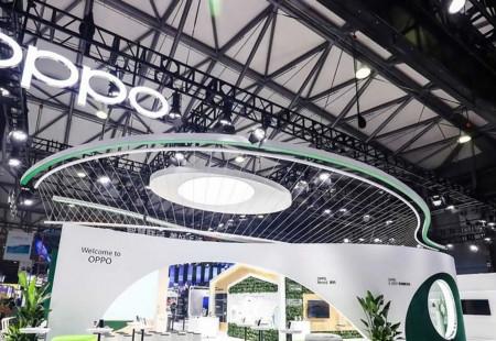 Oppo Elektrikli Araç Üretmeyi Amaçlıyor