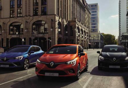 Mayıs Ayı Renault Kampanyaları