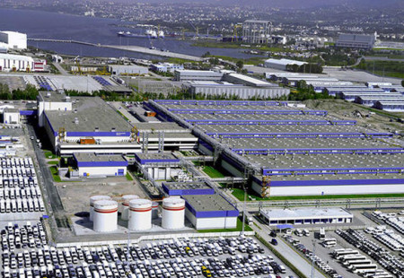 Ford Otosan, Üretime Erken Başlıyor