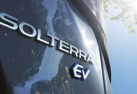 Subaru'dan Elektrikli SUV Geliyor: Solterra