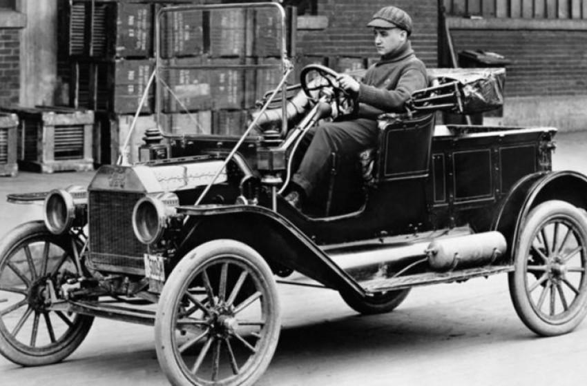Henry Ford Kimdir?