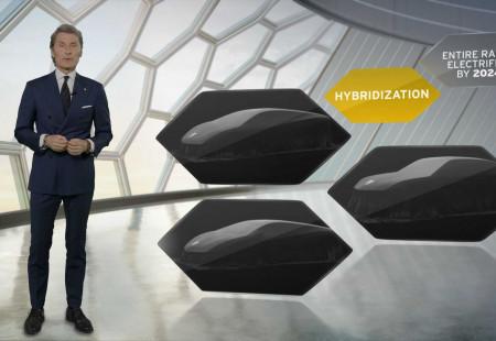 Lamborghini Elektrikliye Yatırım Yapmaya Devam Ediyor