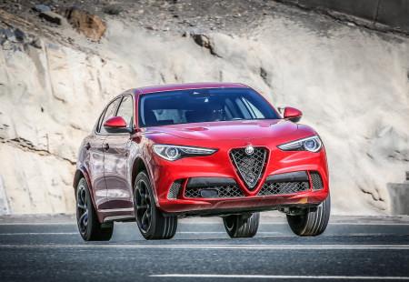 Alfa Romeo'ya 3 Ödül Birden