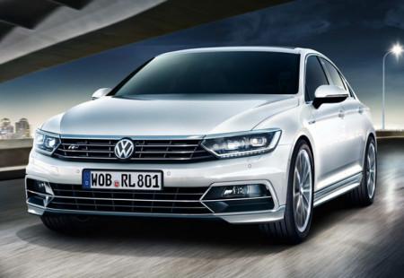 2020 Aralık Ayının Sedanı: Volkswagen Passat