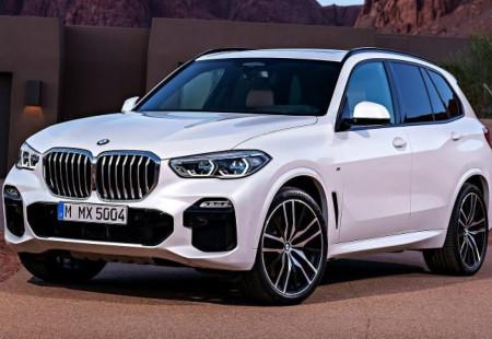 BMW X5 İçin Dizayn Edildi