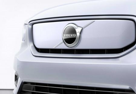 2020 Ekim Ayının SUV Modeli: Volvo XC90