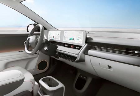 Hyundai, Ioniq 6 ve Ioniq 7 Modelini Doğruladı