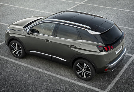 Peugeot, 3008 Modeline Özel Kampanya Başlattı