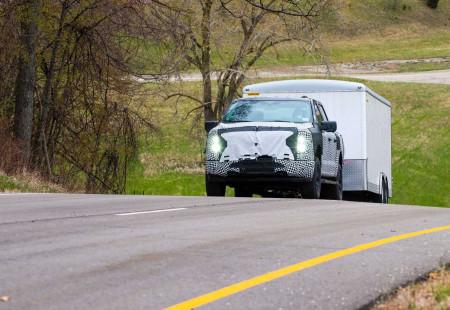 Ford SUV Modelleri İçin EV Platformu Geliştiriyor