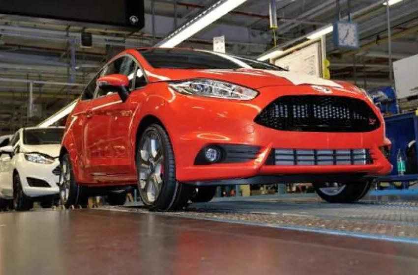 Ford Yatırım Yapmaya Hazırlanıyor