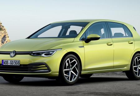 2020 Ekim Ayının Hatchback Modeli: Volkswagen Golf