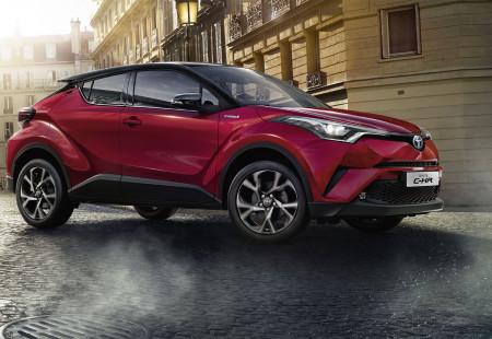 Toyota Hibrit Araçların Sayısını Artırıyor