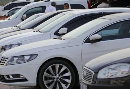 Otomotiv Pazarı Yüzde 72 Büyüdü