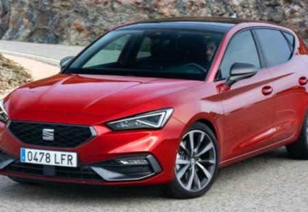 2020 Aralık Ayının Hatchback Modeli: Seat Leon