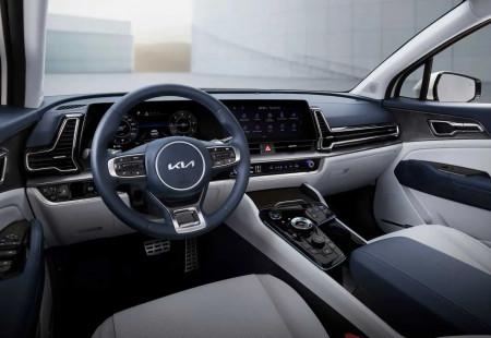 Kia Sportage Modelinin Yeni Nesli Tanıtıldı!