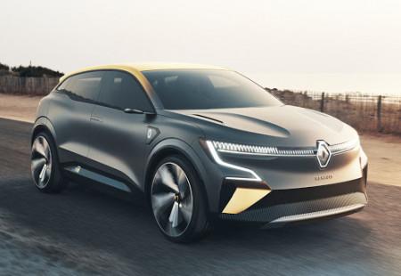 Renault Elektrikli Otomobil Gamını Güçlendiriyor