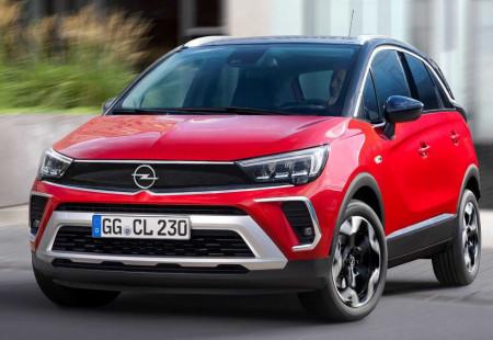 2021 Haziran Opel Kampanyaları