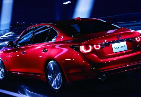 Nissan, Skyline İsminden Vazgeçmeyi Düşünmüyor