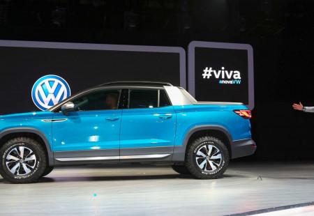 2021 Haziran Ayı Pick-up Modeli: Volkswagen Amarok