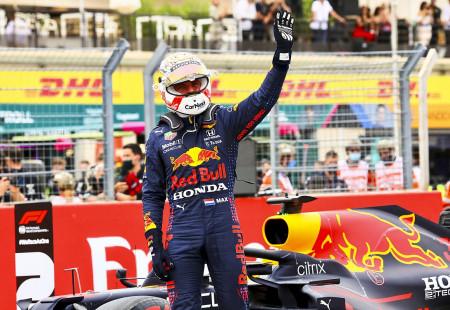 Formula 1'de Rüzgar Fransa'da Esecek