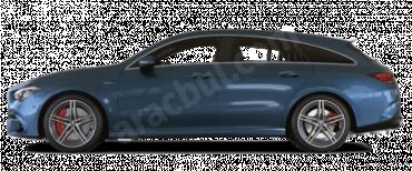 Mercedes - Benz CLA Shooting Brake
