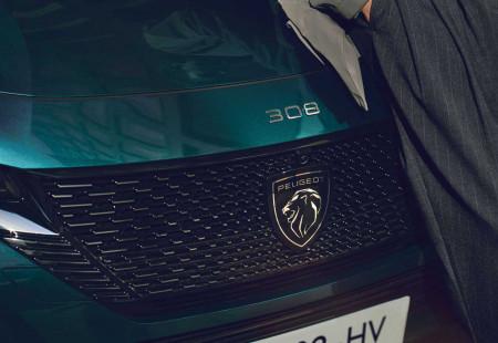 SW Segmentine Şıklık Geldi: 2021 Peugeot 308 SW