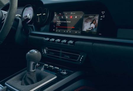 2021 Porsche 911 GTS Tanıtıldı