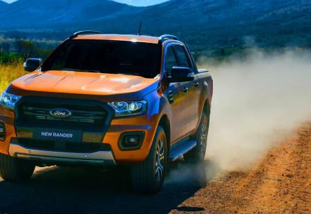 2021 Şubat Ayı Pick-up Modeli: Ford Ranger