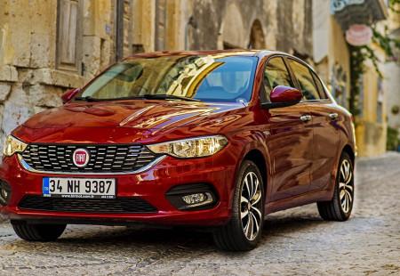 Fiat'ın Kampanyası Yaz Ayını Gelişini Müjdeliyor