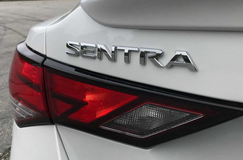 Nissan Sentra Modelini Geri Çağırdı