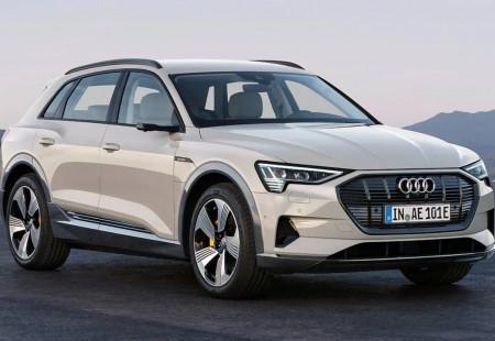 Audi Yalnızca Elektrikli Otomobil Üretecek