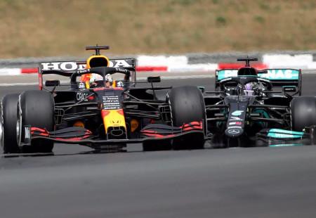 Formula 1 Avusturya GP'de Kazanan Max Verstappen Oldu