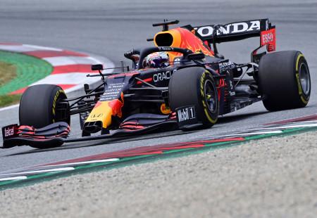 Verstappen Avusturya'da Kazandı, Norris Podyuma Çıktı!