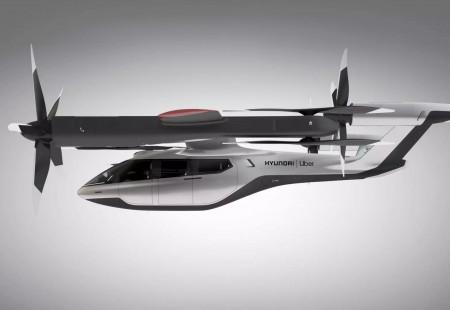 Hyundai Uçan Araçlar İçin Tarih Verdi