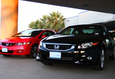 Yeni Honda Civic, Accord İle Yarışıyor