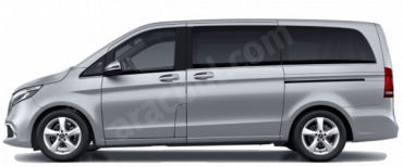 Mercedes - Benz V-Serisi
